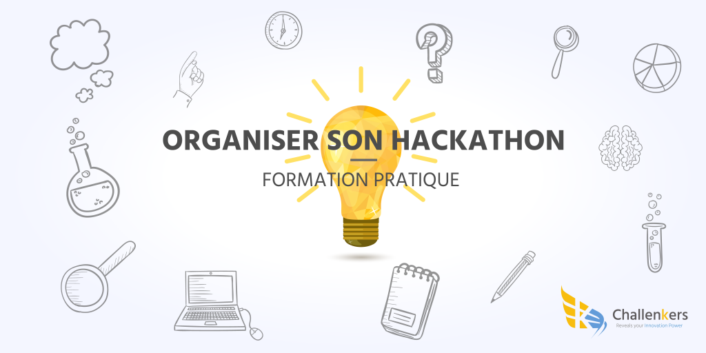 "Formation pratique ""Organiser son Hackathon"""